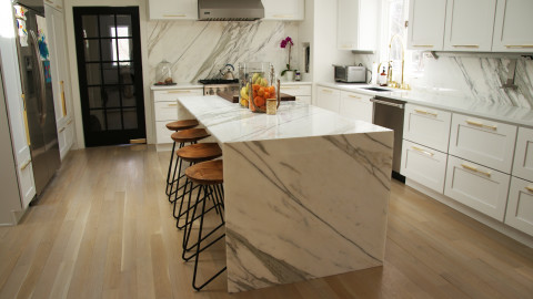 Marble Care & Maintenance